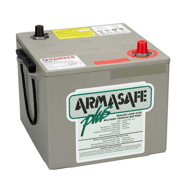 Armasafe Plus Range Uk Battery Sales